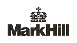 Mark Hill Logo