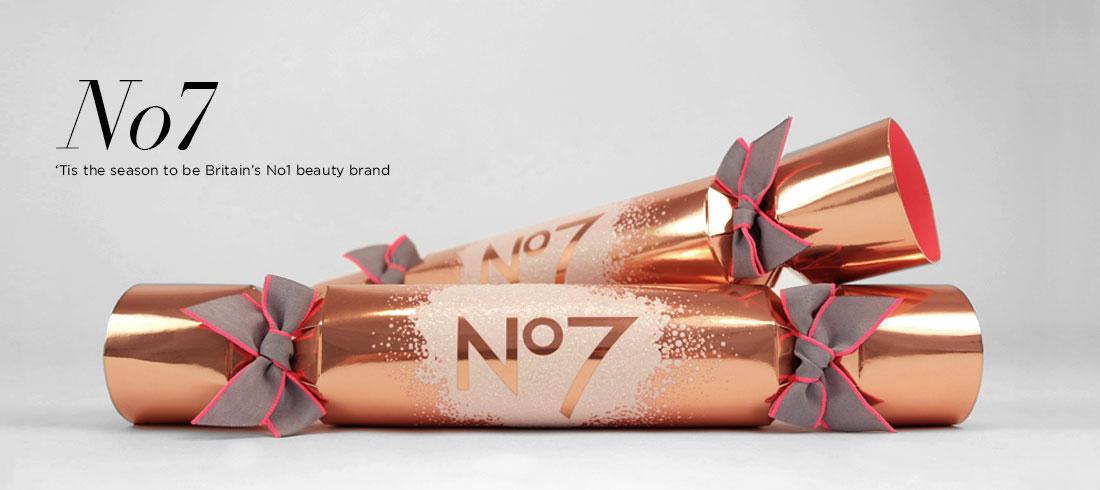No7 Christmas Gift